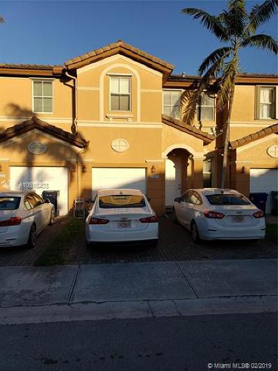Doral Condo For Sale: 7821 NW 116th Ave