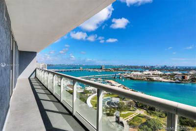 Condo Sold: 50 Biscayne Blvd #3608