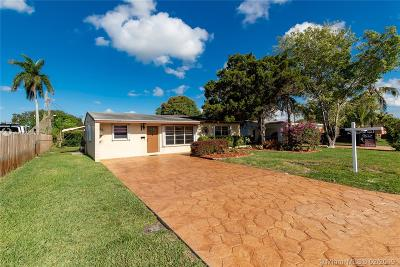 Miramar FL Single Family Home For Sale: $245,000