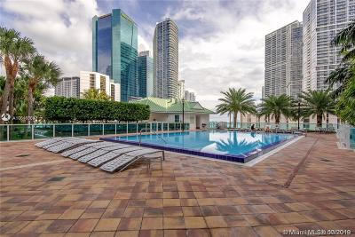 Brickell On The Rive, Brickell On The River, Brickell On The River N, Brickell On The River N T, Brickell On The River Nt, Brickell On The River S, Brickell On The River S T, Brickell On The River Sou, Brickell On The Rivrsouth Condo For Sale: 41 SE 5th St #717