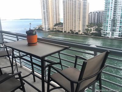 One Miami West Condo, One Miami Condo For Sale: 325 S Biscayne Blvd #1515