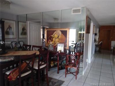 Miami Condo For Sale: 11742 SW 14 Street
