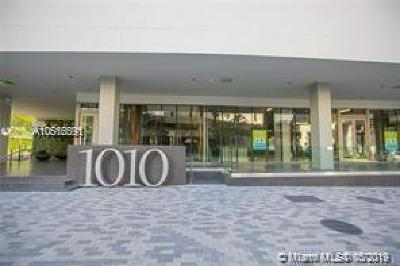 Condo For Sale: 1010 Brickell Ave #3203