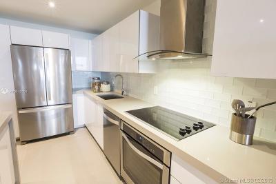 Miami Rental Leased: 1600 NE 1 Ave #2215