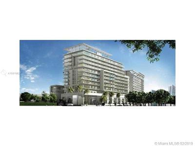 Le Parc, Le Parc At Brickell, Le Parc At Brickell Condo, Le Park At Brickell Rental Leased: 1600 SW 1 Ave #313