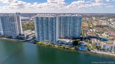 Aventura Condo For Sale: 3201 NE 183rd St #1804