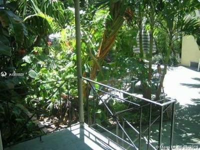 Miami Beach Condo For Sale: 135 3rd St #19