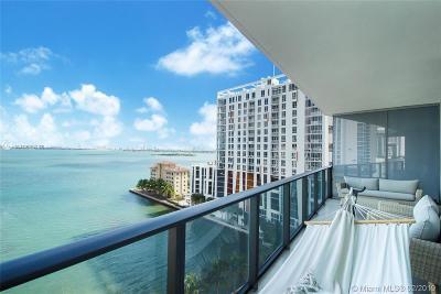 Miami Condo For Sale: 460 NE 28 Street #1002