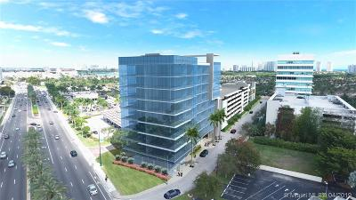 Aventura Commercial For Sale: 21001 Biscayne Blvd #603
