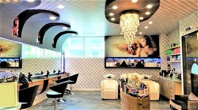 Business Opportunity For Sale: Hair Salon And Spa N Bayshore Dr