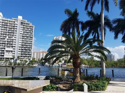 Fort Lauderdale Condo For Sale: 2670 E Sunrise Blvd #402