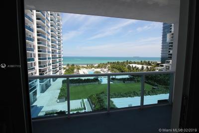 Rental Leased: 2301 Collins Ave #641