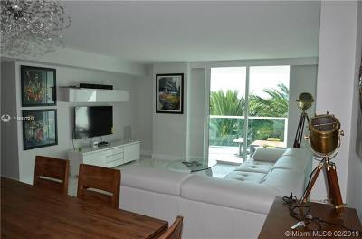 Rental For Rent: 2101 Brickell Ave #312