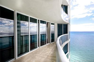 Ocean Four, Ocean Four Condo, Ocean Four Condo + Den, Ocean Four + Den, Ocean Four Condominium Condo For Sale: 17201 Collins Ave #3703