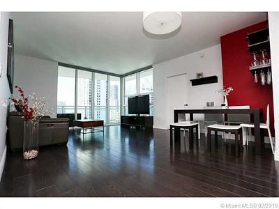Miami Condo For Sale: 951 Brickell Ave #2711