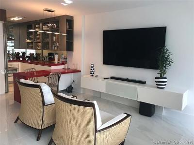 Miami Beach Condo For Sale: 100 Lincoln Rd #1128
