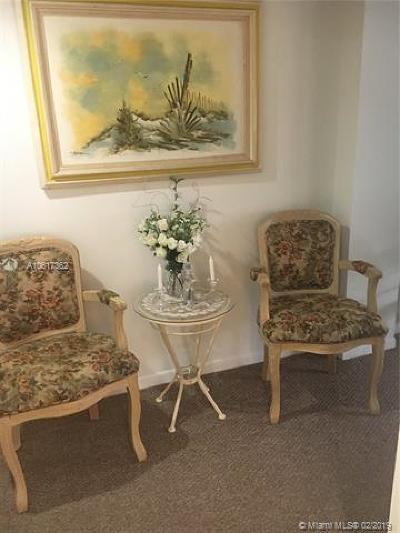 Pembroke Pines Condo For Sale: 12600 SW 5th Ct #402L