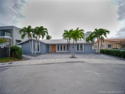Single Family Home For Sale: 1260 NE 82nd St