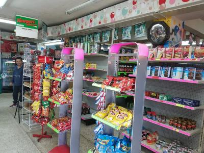 Business Opportunity For Sale: 2815 NW 7 St