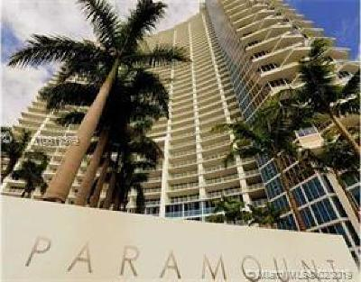 Florida City Condo For Sale: 2020 N Bayshore Dr #3504