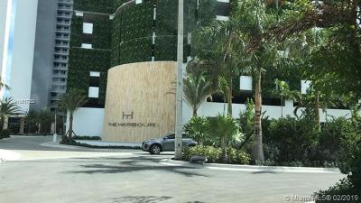 North Miami Beach Condo For Sale: 16385 Biscayne Blvd #1207