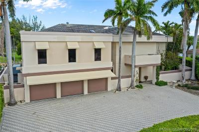 Palm Beach Gardens Single Family Home For Sale