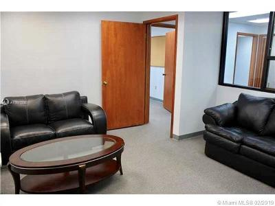 Commercial For Sale: 1110 Brickell Ave #204A&B