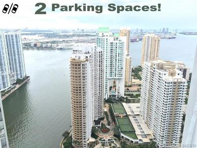 Miami Condo For Sale: 495 Brickell Av #4710