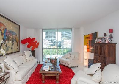 1100 Millecento, 1100 Millecento Condo, 1100 Millecento Residence, 1100 Millicento, Millecento, Millecento Condo, Millecento Condo 3701, Millecento Condo Unit, Millecento Condominiums, Millecento Residences, Millecento Resisences, Millencento, Millicento Condo For Sale: 1100 S Miami Ave #509