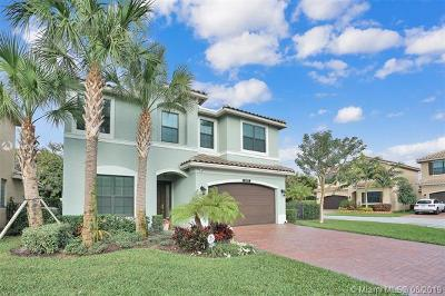 Palm Beach County Single Family Home For Sale: 14073 Paverstone Ter