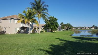 Palm Beach County Single Family Home For Sale: 6337 Willoughby Cir