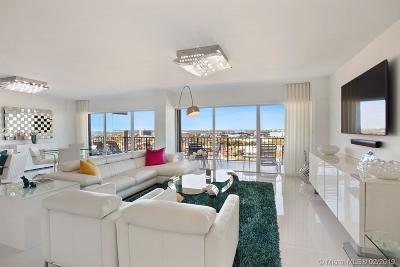 Miami Condo For Sale: 1800 NE 114th St #1802