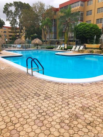 Plantation Condo For Sale: 410 NW 68th Ave #515