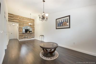Homestead Condo For Sale: 2910 SE 13th Ave #205