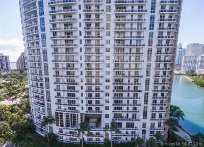 Carbonell, Carbonell Condo, Carbonell Condominium Condo For Sale: 901 Brickell Key Blvd #2707