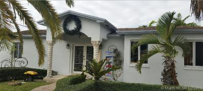 Hialeah Single Family Home For Sale: 5450 E 2nd Ave