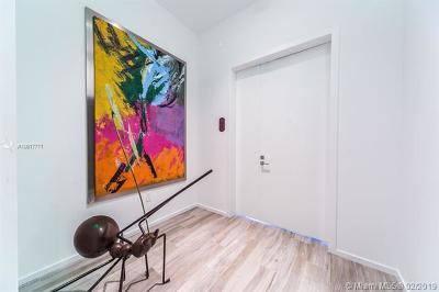 Rental For Rent: 801 S Miami Avenue #5604