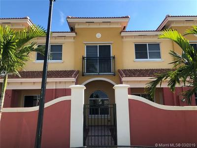 Lauderdale Lakes Condo For Sale: 3626 NW 30th Pl