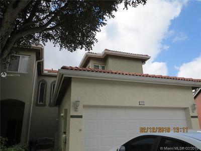 Homestead Condo For Sale: 1992 SE 23rd Ave