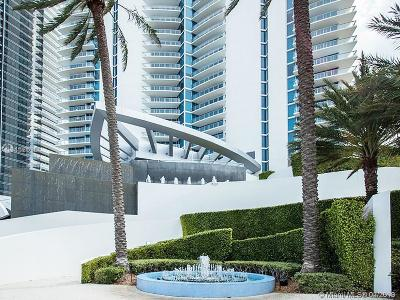Jade Beach, Jade Baech, Jade Beach Condo, Jade Beach Sunny Isles, Jade Beach Villas Condo Rental For Rent: 17001 Collins Ave #2007