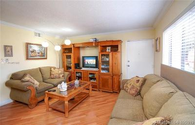 Hialeah Condo For Sale: 7263 W 24th Ave #120
