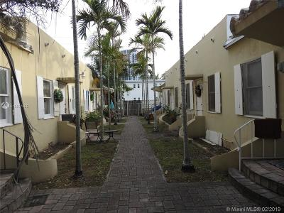 Hollywood Multi Family Home For Sale