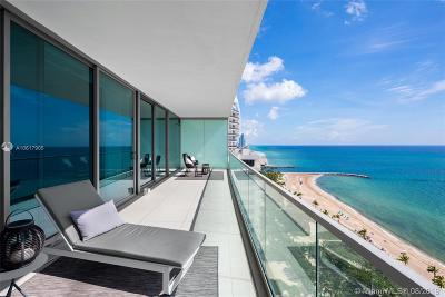 Rental For Rent: 10203 Collins Ave. #1902N