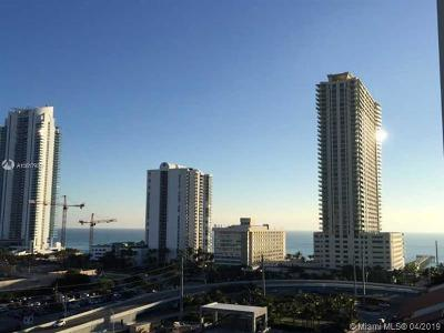 St Tropez On The Bay Iii, St Tropez/Bay 03 Condo, St Tropez/Bay Iii Rental For Rent: 250 Sunny Isles Blvd #1102
