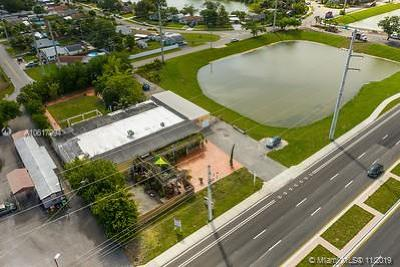 Hollywood Commercial For Sale: 2807 N State Road 7