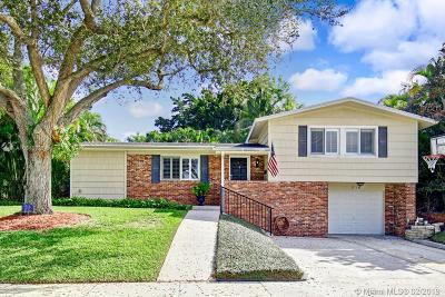 North Palm Beach Single Family Home For Sale: 516 Bay Rd