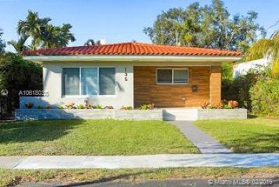 Rental For Rent: 135 NE 98th St