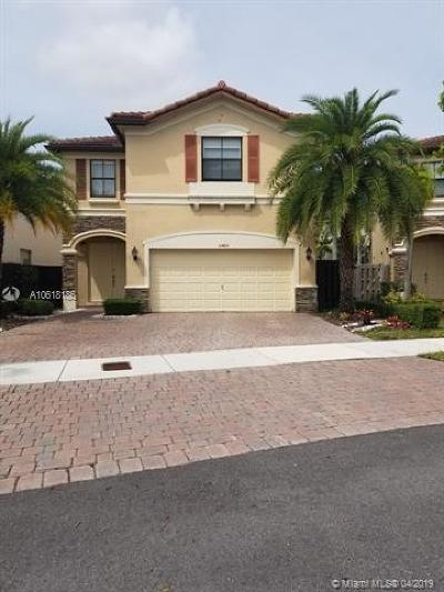 Doral Single Family Home For Sale: 11425 NW 88th Ln