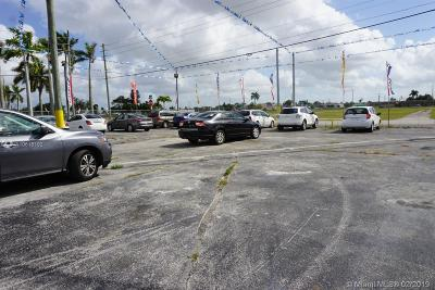 Homestead Commercial Lots & Land For Sale