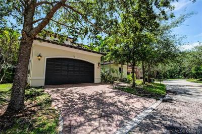 Pinecrest Single Family Home For Sale: 11411 Four Fillies Rd